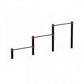 Тренажёры для площадок Workout