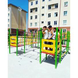 Детская площадка (1)